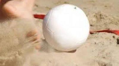 São Francisco do Conde: XI Taça Baiaco de Futebol de Areia