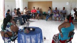 SETUR dá continuidade à reunião com foco na Produção associado ao Turismo