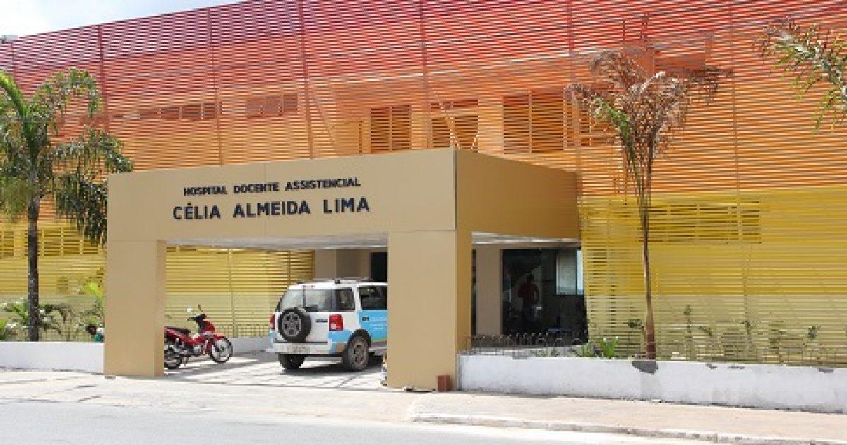 Saúde oferecerá palestra sobre acolhimento para funcionários do Hospital Docente Assistencial Célia Almeida Lima
