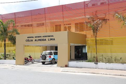 Hospital hdacal
