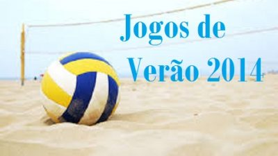 SECEL promoveu Jogos de Verão 2014 no fim de semana