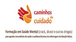 Saúde capacita profissionais para cuidar de usuários de crack, álcool e outras drogas