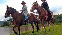 5° Cavalgada de São Francisco do Conde será no domingo, 13 de abril