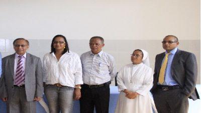 Comitê de Cooperação Técnica do Timor Leste esteve em São Francisco do Conde