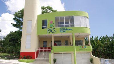 Maio: o PAS irá comemorar 05 anos de criação