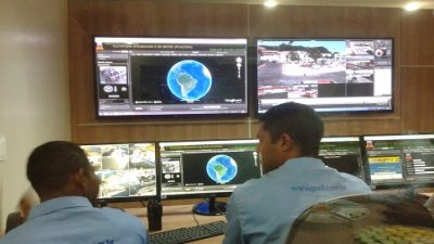 Centro Integrado de Comando de Controle vai oferecer mais segurança à população sanfranciscana