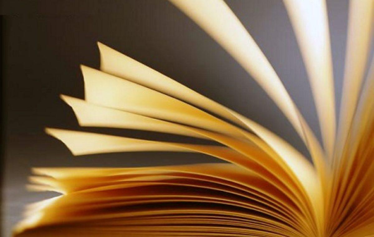 Jovens do CRAS de Caípe produzem livro