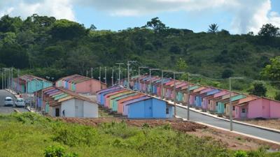 Prefeitura irá inaugurar Conjunto Habitacional da Baixa Fria