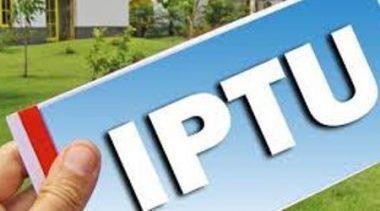 Os munícipes que pagarem o IPTU até o dia 30 de agosto terão 10% desconto