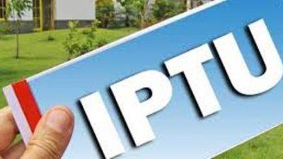 SFC: Prazo para pagar IPTU, taxas e outros impostos vence dia 30 de dezembro