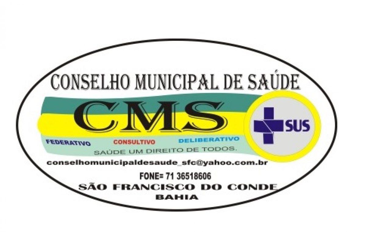Conselho de Saúde promove uma reunião ampliada para toda a população