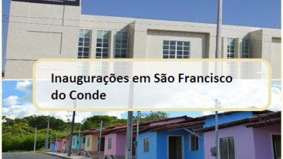 Ex-presidente Lula marcará presença em inaugurações em São Francisco do Conde