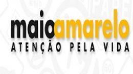 Movimento Maio Amarelo chega a São Francisco do Conde e pede paz no trânsito