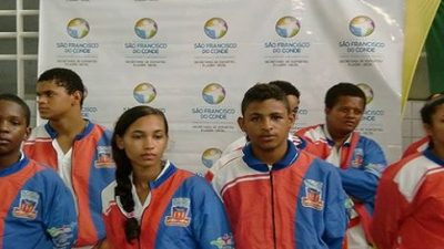 Atletas sanfranciscanos brilharam no Campeonato Brasileiro de Taekwondo