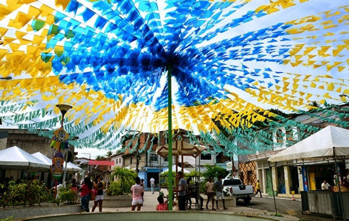 Arraiá do Chico 2019: Saúde lista serviços disponibilizados durante os festejos