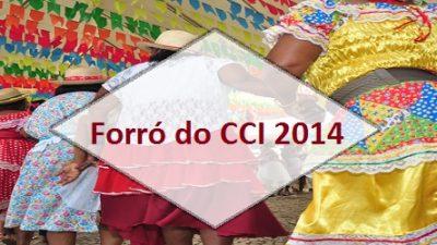Forró do CCI vai abrir os festejos juninos no Espaço Mestre Chicão