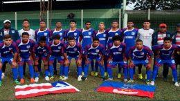 Associação Atlética conquista Copa Minas Gerais
