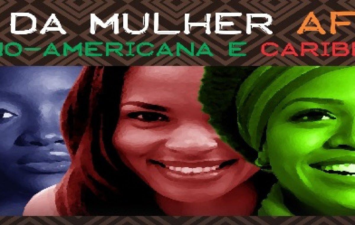SDHCJ: Rodas de Conversa irão marcar o Dia Internacional da Mulher Negra Latino-Americana e Caribenha no dia 25 de julho