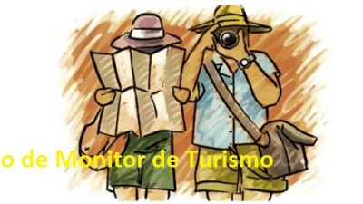 Secretaria prorroga inscrições para curso de Monitor de Turismo