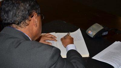Prefeitura busca apoio do Estado para levar mais segurança para São Francisco do Conde