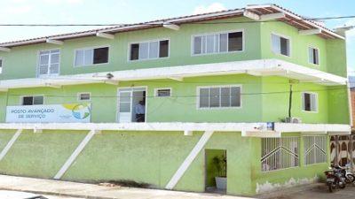 Moradores do Caípe e adjacências ganham Posto de Serviços Avançado