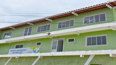 Posto Avançado do Caípe oferece atendimentos para moradores do bairro e adjacências