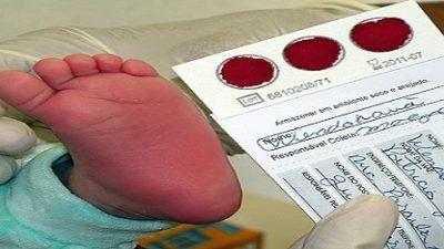 PACS recebe treinamento sobre triagem neonatal e triagem pré-natal