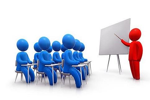 curso aula capacitação turmas