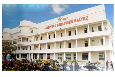 hospital aristides maltez ssa