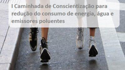 Colégio Martinho Sales promoverá I Caminhada de Conscientização