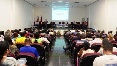 Sessão Especial na Câmara de Vereadores abre a Semana Municipal da Juventude
