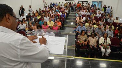 Prefeitura assinou convênio com a Liga Bahiana Contra o Câncer – mantenedora do Hospital Aristides Maltez