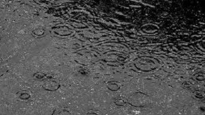 Defesa Civil não registrou nenhuma ocorrência grave durante a forte chuva desta terça-feira (23)