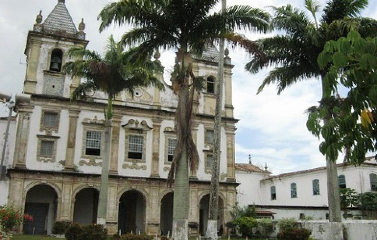 Prefeitura de São Francisco do Conde se reúne com Igreja Católica do município