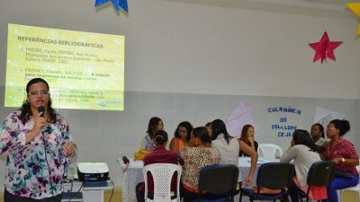 SEDUC, em parceria com A Tarde, realiza atividade com professores e coordenadores