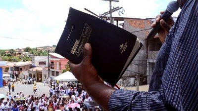 Semana dos Movimentos Culturais Evangélicos teve unção e caminhada durante o fim de semana