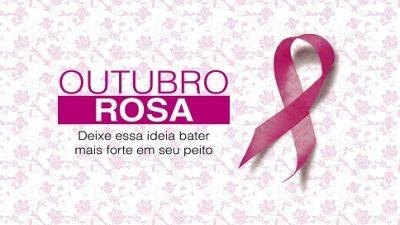Feira de Saúde em celebração ao Outubro Rosa acontece na Baixa Fria até quinta-feira (30)