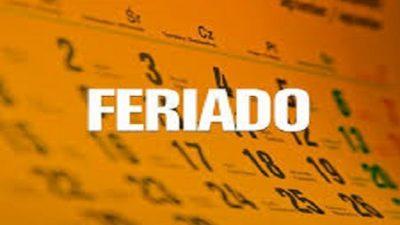 Data comemorativa ao Dia do Servidor Público Municipal será transferido de 28 para 30 de outubro