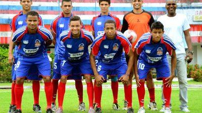 Seleção de São Francisca marca 1×0 contra o Catu