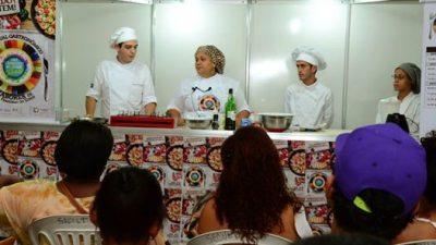I Festival Gastronômico marcou o fim de semana em São Francisco do Conde