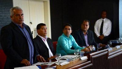 Refinaria Landulpho Alves abre vagas de emprego para municípios do Trevo do Petróleo