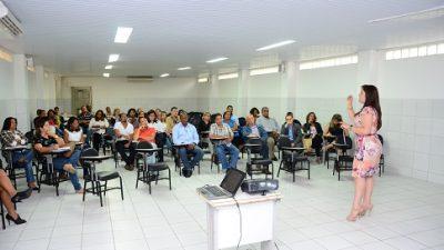 SEPLAN realiza mais um encontro para Elaboração do Planejamento Estratégico do município