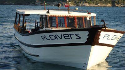 Campanha Barco Legal entregará documentações aos barqueiros franciscanos
