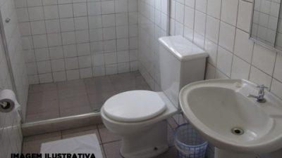 Secretaria de Habitação tem construído unidades sanitárias para famílias carentes
