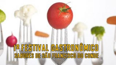 Confira as receitas dos pratos apresentados durante as Cozinhas Show do Festival Gastronômico