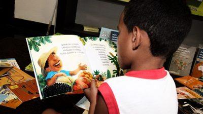 CRAS de São Bento realiza ação de incentivo à prática de leitura nesta sexta-feira (27)