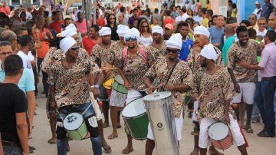 Grupos culturais vão receber kits de instrumentos musicais nesta terça-feira (23)