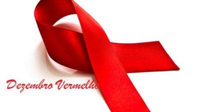 Saúde promove ação contra AIDS e Doenças Sexualmente Transmissíveis (DST) no Dezembro Vermelho