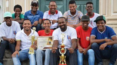Fanfarra Municipal foi vice-campeã no XX Campeonato Baiano de Bandas e Fanfarras