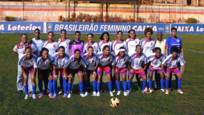 Meninas do São Francisco venceram o Vitória e vão disputar título de campeãs pela 13ª vez